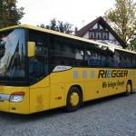 Unser Bus 2012